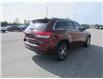 2019 Jeep Grand Cherokee Limited (Stk: 21110A) in Perth - Image 4 of 16