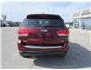 2019 Jeep Grand Cherokee Limited (Stk: 21110A) in Perth - Image 5 of 16