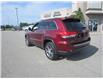 2019 Jeep Grand Cherokee Limited (Stk: 21110A) in Perth - Image 6 of 16