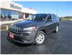 2016 Jeep Cherokee North (Stk: 21096A) in Perth - Image 1 of 13
