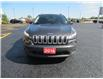 2016 Jeep Cherokee North (Stk: 21096A) in Perth - Image 2 of 13