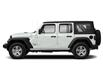 2021 Jeep Wrangler Unlimited Sport (Stk: 21192A) in Perth - Image 2 of 9