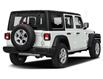 2021 Jeep Wrangler Unlimited Sport (Stk: 21192A) in Perth - Image 3 of 9