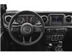 2021 Jeep Wrangler Unlimited Sport (Stk: 21192A) in Perth - Image 4 of 9