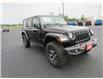 2021 Jeep Wrangler Unlimited Rubicon (Stk: 21206) in Perth - Image 3 of 15
