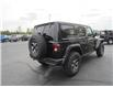 2021 Jeep Wrangler Unlimited Rubicon (Stk: 21206) in Perth - Image 4 of 15