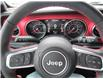2021 Jeep Wrangler Unlimited Rubicon (Stk: 21206) in Perth - Image 10 of 15