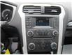 2016 Ford Fusion SE (Stk: 21118B) in Perth - Image 10 of 10