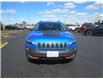 2020 Jeep Cherokee Trailhawk (Stk: B7942R) in Perth - Image 2 of 14