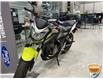 2017 Honda Motorcycle  Silver
