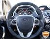 2012 Ford Fiesta SE Black