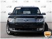 2011 Ford Flex Limited Black