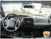 2008 Ford Ranger Sport White