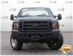 2006 Ford F-250 XL Black