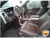 2009 Ford F-150 Platinum Other