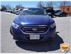 2013 Ford Taurus Limited (Stk: W0668AJX) in Barrie - Image 12 of 22
