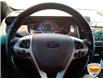 2013 Ford Taurus Limited (Stk: W0668AJX) in Barrie - Image 17 of 22