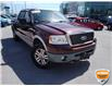 2008 Ford F-150 King Ranch (Stk: W0311BZ) in Barrie - Image 1 of 19