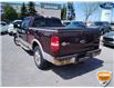 2008 Ford F-150 King Ranch (Stk: W0311BZ) in Barrie - Image 5 of 19