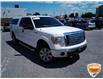 2012 Ford F-150 XLT (Stk: W0611AZ) in Barrie - Image 4 of 21