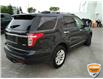 2014 Ford Explorer XLT (Stk: W0459AXZ) in Barrie - Image 14 of 43