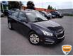 2016 Chevrolet Cruze Limited 1LT (Stk: W0370CZ) in Barrie - Image 11 of 36
