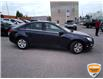 2016 Chevrolet Cruze Limited 1LT (Stk: W0370CZ) in Barrie - Image 12 of 36