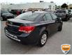 2016 Chevrolet Cruze Limited 1LT (Stk: W0370CZ) in Barrie - Image 13 of 36