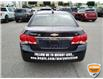 2016 Chevrolet Cruze Limited 1LT (Stk: W0370CZ) in Barrie - Image 14 of 36