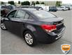 2016 Chevrolet Cruze Limited 1LT (Stk: W0370CZ) in Barrie - Image 15 of 36
