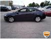 2016 Chevrolet Cruze Limited 1LT (Stk: W0370CZ) in Barrie - Image 16 of 36