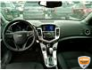 2016 Chevrolet Cruze Limited 1LT (Stk: W0370CZ) in Barrie - Image 22 of 36