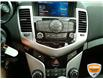 2016 Chevrolet Cruze Limited 1LT (Stk: W0370CZ) in Barrie - Image 25 of 36