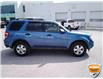2010 Ford Escape XLT Automatic (Stk: W0667BXZ) in Barrie - Image 4 of 28