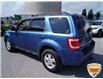 2010 Ford Escape XLT Automatic (Stk: W0667BXZ) in Barrie - Image 11 of 28