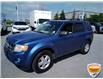 2010 Ford Escape XLT Automatic (Stk: W0667BXZ) in Barrie - Image 13 of 28