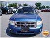 2010 Ford Escape XLT Automatic (Stk: W0667BXZ) in Barrie - Image 14 of 28