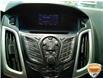 2013 Ford Focus SE White