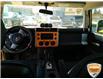 2008 Toyota FJ Cruiser Base (Stk: W0831AXZ) in Barrie - Image 30 of 31