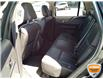 2010 Ford Edge Limited Black