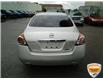 2010 Nissan Altima 2.5 S Grey