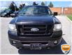 2008 Ford F-150 FX4 (Stk: 6936AXZ) in Barrie - Image 8 of 26