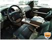 2008 Ford F-150 FX4 (Stk: 6936AXZ) in Barrie - Image 9 of 26