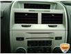 2008 Ford Escape XLT Black