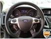 2012 Ford Focus SE Grey