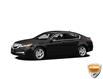 2011 Acura TL Base Black