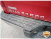 2011 Chevrolet Silverado 1500  Red