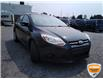 2014 Ford Focus SE (Stk: W0277DXZ) in Barrie - Image 1 of 17