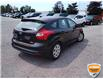 2014 Ford Focus SE (Stk: W0277DXZ) in Barrie - Image 3 of 17