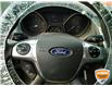 2014 Ford Focus SE (Stk: W0277DXZ) in Barrie - Image 14 of 17